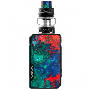 Kit Drag Mini Voopoo 117W...