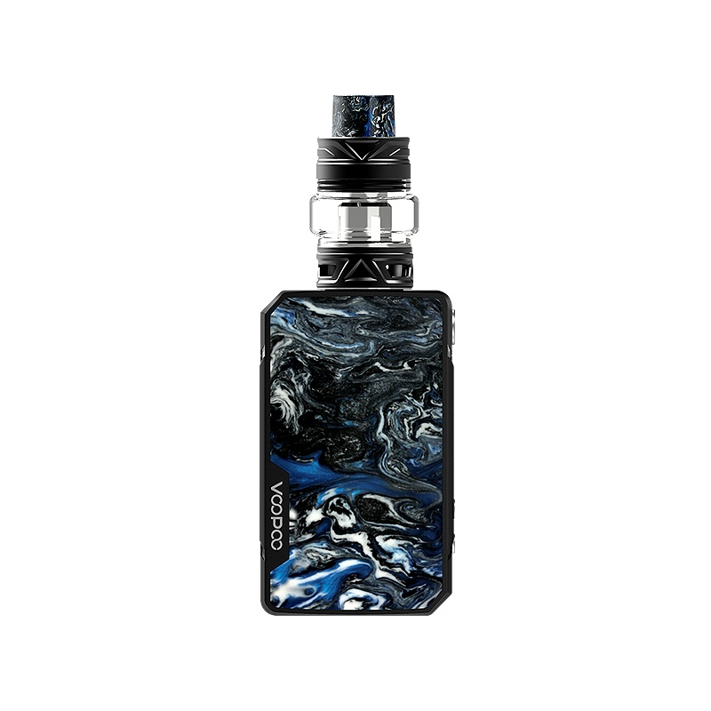 Kit Drag Mini Voopoo 117W B-Phthalo