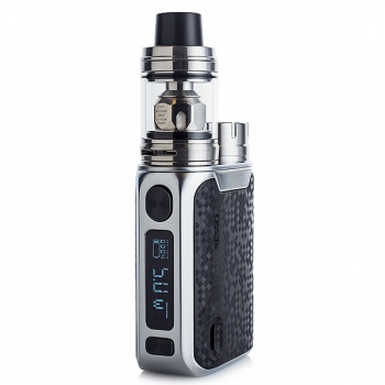 Kit Swag Vaporesso 80W silver