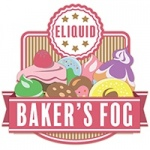 Lichid Tigara Electronica Bakers Fog | Vapers-One