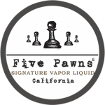 Lichid Tigara Electronica Five Pawns   Vapers-One