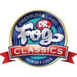 Lichid Tigara Electronica Dr. Fog   Vapers-One